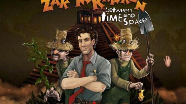 Zak McKracken est de retour !