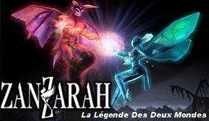jeux zanzarah