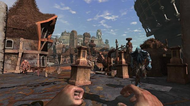 E3 2012: Premières images de Zeno Clash 2