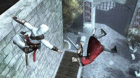 Images de Assassin's Creed Bloodlines