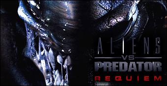 Aliens Vs Predator : Requiem