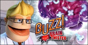 Buzz! Brain Twister