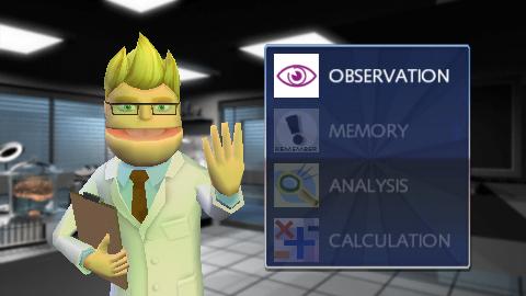 GC 2008 : Sony annonce Buzz ! Brain Bender sur PSP