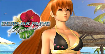 Dead or Alive : Paradise
