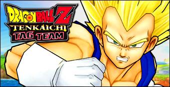 Dragon Ball Z : Tenkaichi Tag Team