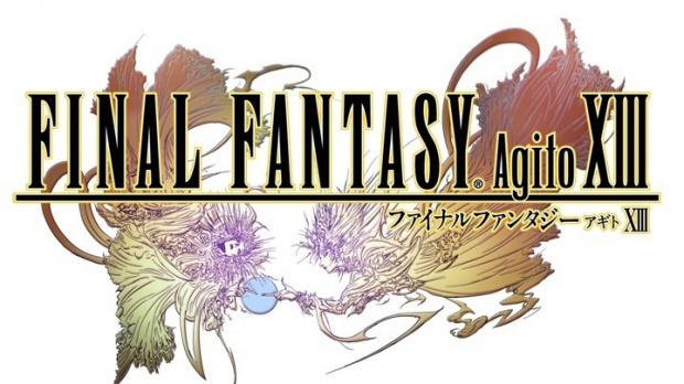 TGS 2008 : Images de Final Fantasy Agito XIII