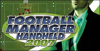 Football Manager Handheld 2007