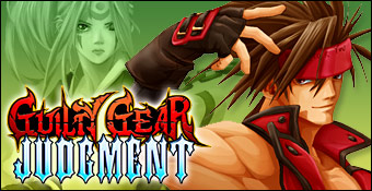 Guilty Gear Judgment