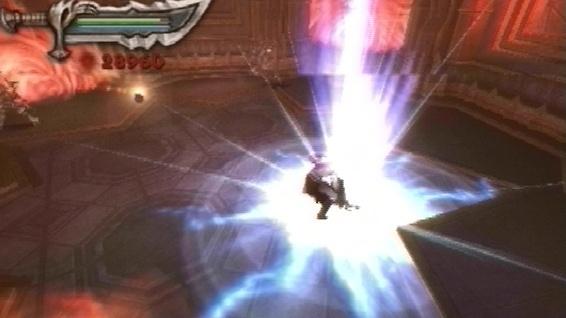 God of War de retour sur PSP ?
