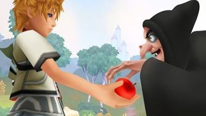 Vers un Kingdom Hearts 2.5 HD Remix