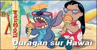 Lilo & Stitch : Ouragan sur Hawaï
