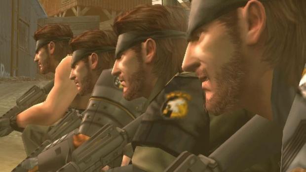 Deux événements Metal Gear Solid à la FNAC