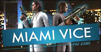 Miami Vice : The Game