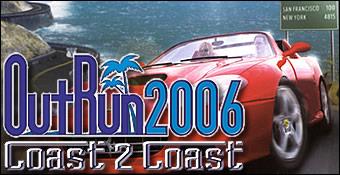 Test de OutRun 2006 : Coast 2 Coast sur PSP par jeuxvideo com