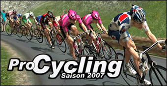 Pro Cycling Manager Saison 2007