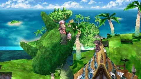 Une date pour Phantom Brave : The Hermuda Triangle
