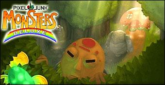 PixelJunk Monsters Deluxe