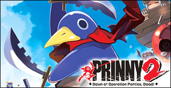 Prinny 2 : Dawn of Operation Panties, Dood!