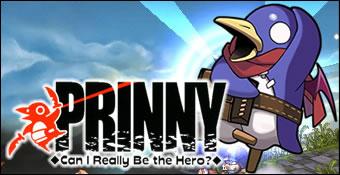 Prinny : Puis-je Vraiment Etre le Héros ?