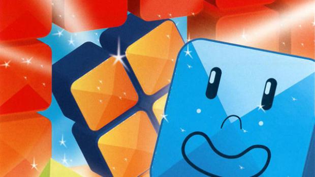 Puzzle Guzzle : Tournez méninges
