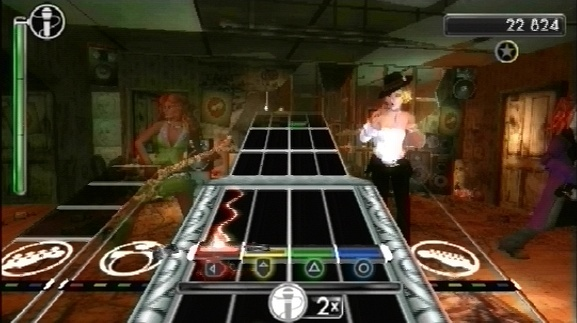 Rock Band Unplugged : Sonic Youth et Steely Dan