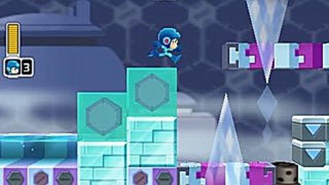 Un Mega Man peut en cacher un autre