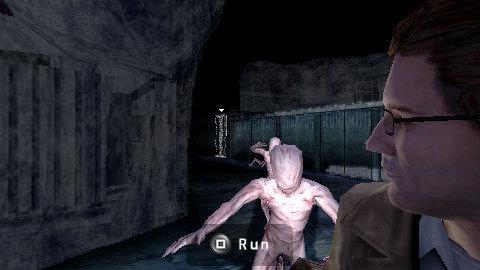Deux Silent Hill prochainement sur Vita
