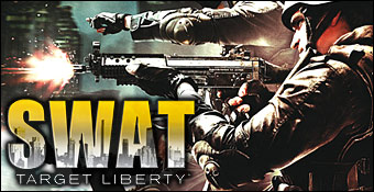 S.W.A.T. : Target Liberty