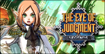 Eye of Judgment : Legends