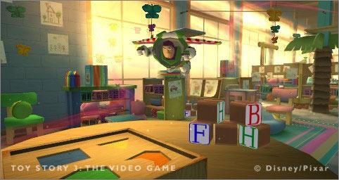 Un pack PSP avec Toy Story 3