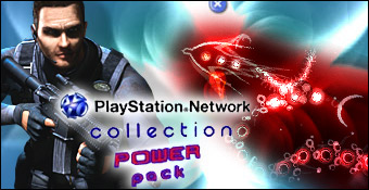 The Playstation Network Collection : Power Pack