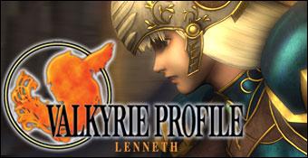 Valkyrie Profile : Lenneth