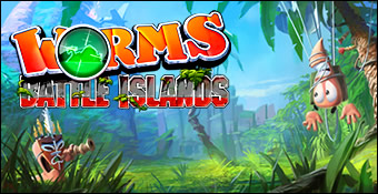 Worms : Battle Islands