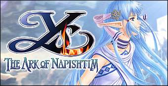 Ys : The Ark Of Napishtim