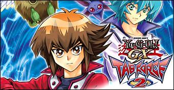 Yu-Gi Oh! GX Tag Force 2