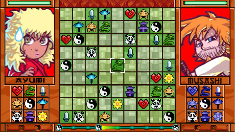 Zendoku : du sudoku martial