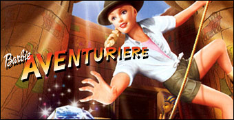 Barbie : Aventurière