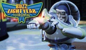 Les Aventures De Buzz L'Eclair