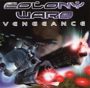 Colony Wars : Vengeance