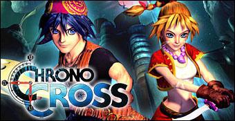 Chrono Cross