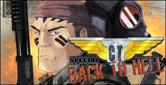 CT Special Forces : Back To Hell