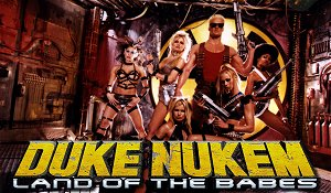 Duke Nukem : Land Of The Babes