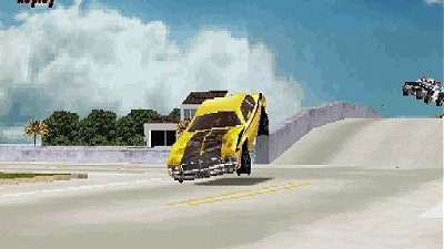 Driver bientôt sur PSN