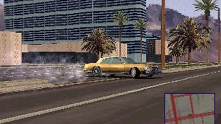Driver 2 : premières images