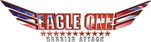 Eagle One : Harrier Attack