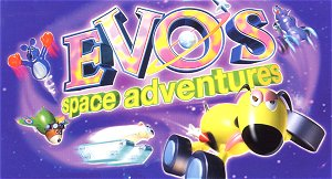 Evos Space Adventures