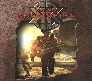 Kknd : Krossfire