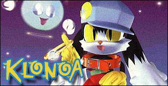 Klonoa : Door to Phantomile