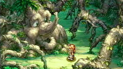 Le PSN US accueille Legend of Mana