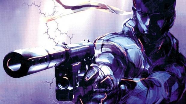 Les trois premiers Metal Gear Solid sur PS3 ?